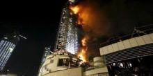 إدارة الدفاع المدني تطلق كاميرا توفر الزمن والجهد عند الحرائق