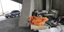 شركة أمازون تحوّل إحدى مبانيها إلى ملجأ مؤقت لإيواء المشردين