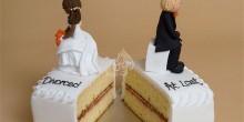 صورة تتسبب في طلاق عروسين أثناء حفل الزفاف
