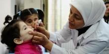 لقاح جديد سيقضي نهائيًا على مرض شلل الأطفال في 150 دولة