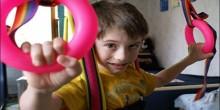 واحد من بين 500 طفل عربي معرض للإصابة بالشلل الدماغي