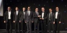 كهرباء ومياه دبي تفوز بالجائزة العالمية لإدارة المخاطر 2016