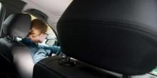 تعرف على الوضعية الصحيحة لضبط مسند رأس السيارة