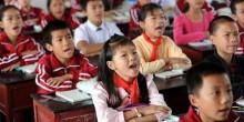 مدرسين صينيين يفرضون غرامات مالية على طلابهم عند الخطأ