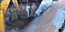 مقتل 76 شخصاً في حريق بمعبد جنوبي الهند