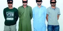 إحالة 4 عاطلين عن العمل للجنايات إثر تورطهم في عملية سرقة بـ338 ألف درهم