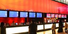 اكتشف أكثر قاعات السينما تميزًا في دبي