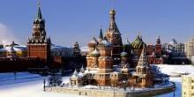 اكتشف سحر هذه المعالم في روسيا