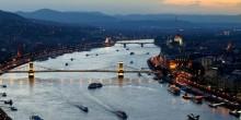 تعرف على أهم المعالم السياحية في مدينة بودابست الفاتنة