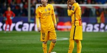 تقرير – ماذا تعلمنا من سقوط برشلونة أمام أتلتكو مدريد بدوري الأبطال