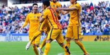اليوم بالليجا..برشلونة لمواصلة الصحوة والريال في اختبار صعب بدون رونالدو