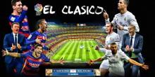 اليوم..ريال مدريد في مهمة للإنتقام من برشلونة بكلاسيكو الارض