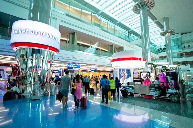 Dubai_International_Airport_Concourse_A_Duty_Free