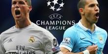اليوم .. مواجهة نارية بين ريال مدريد والسيتي في دوري الأبطال