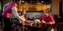 مطاعم يُنصح بزيارتها في أبوظبي