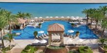 استمتع بحفل شواء لاتيني في فندق شاطئ الراحة بأبوظبي