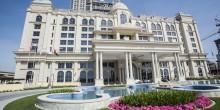 """بالصور: جناح """"امبريال سويت"""" يعكس فخامة و رقي و تميز فنادق دبي"""