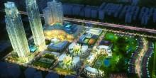 الحبتور سيتي: عاصمة ترفيه جديدة نابضة بالحيوية