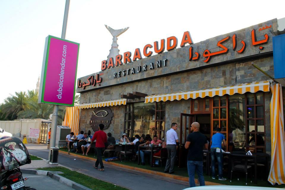 أفضل المطاعم الشعبية في دبي