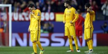 اليوم بالليجا .. برشلونة في معركة حياة أوموت ومهمة صعبة لريال مدريد