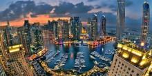 دبي من بين أفضل 20 وجهة في العالم لتقديم عرض زواج رومنسي