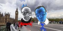 فيس بوك تبتكر عصا سيلفي بتقنية الواقع الافتراضي