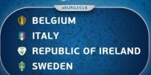 الطريق إلى اليورو | المجموعة الخامسة .. مجموعة الموت