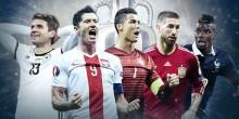 الطريق إلي اليورو | حقائق وأرقام مثيرة عن تاريخ البطولة