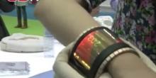 شاهد بالفيديو أول هاتف ذكي قابل للطي في العالم