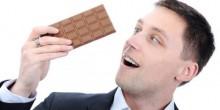 دراسة حديثة تؤكد أن الشوكولاته تحسن مستوى الذكاء