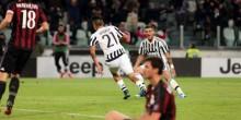 اليوم .. مواجهة نارية بين يوفنتوس وميلان في الدوري الإيطالي