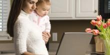 إطلاق موقع جديد لتوظيف الأمهات في الإمارات