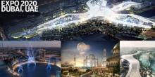 بالفيديو: مساحة موقع إكسبو 2020 تعادل مساحة 613 ملعب دولي لكرة لقدم