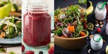 اكتشف هذين المطعمين و تمتع بأكل صحي و متوازن في دبي
