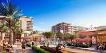 المنازل الاقتصادية في تاون سكوير تستقبل أول ساكنيها العام المقبل