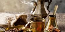 إماراتي ينقل القهوة العربية إلى العالمية