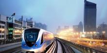 دبي تطرح مناقصة لتوسعة الخط الأخضر بحلول العام القادم
