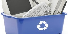 """شركة """"أوبر"""" تقدم خدمة لإعادة تدوير الأجهزة الإلكترونية في دبي"""
