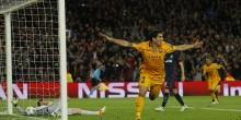 تقرير – ماذا تعلمنا من فوز برشلونة الصعب على أتلتيكو بدوري الأبطال