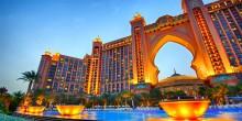 أفضل فنادق العائلات في دبي