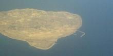 أين تقع جزيرة طنب الصغرى والكبرى؟