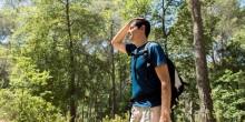 طرق سهلة وبسيطة لتحمي جسمك من الجفاف في فصل الصيف