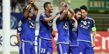 بالفيديو: النصر يزيد أوجاع الإمارات ويفوز عليه