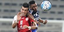 بالفيديو والصور: النصر يدخل التاريخ ويتأهل لأول مرة لربع نهائي أبطال آسيا