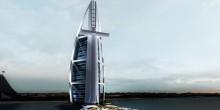 كم تبلغ تكلفة العضوية في منتجع تيراس برج العرب الجديد؟