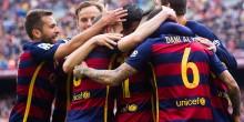 برشلونة يحدد 20 مليون يورو من أجل مهاجم جديد