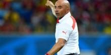 المدرب خورخي سامباولي يصل إيطاليا لمفاوضة لاتسيو