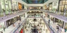 تعرف على أوقات عمل دبي مول في رمضان