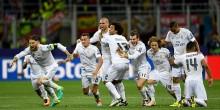 بالفيديو والصور: ريال مدريد بطلاً لأوروبا للمرة الحادية عشرة في تاريخه