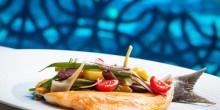 أفضل مطاعم المأكولات البحرية في دبي